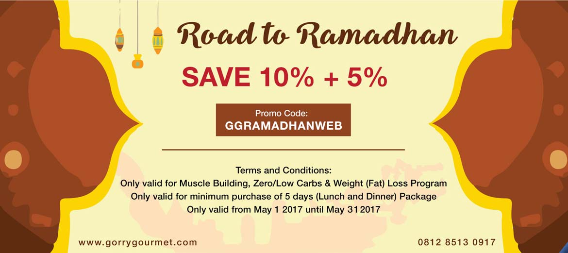 Road to Ramadhan